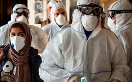 Cập nhật Covid-19 ngày 22/2: Số ca dương tính với virus corona bên ngoài Trung Quốc tăng vọt, Hàn Quốc bất ngờ ghi nhận nhiều trường hợp nhất - tăng 7 lần so với tuần trước