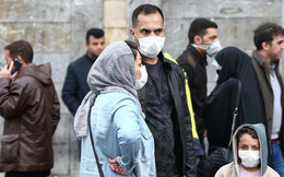 Thêm 1 trường hợp mới, Iran trở thành nước có số ca tử vong vì virus corona cao nhất thế giới bên ngoài Trung Quốc