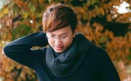 """Nhạc sĩ Sỹ Luân trải lòng về tai nạn khủng khiếp: """"Nửa mặt tôi bị dập hết, tôi phải mổ não đến 2 lần, tưởng chừng không qua khỏi"""""""
