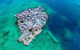 Cuộc sống diễn ra như thế nào trên hòn đảo chật chội nhất thế giới - mật độ dân số gấp 9 lần T.P Hồ Chí Minh?