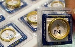 Giá vàng trong nước chính thức vượt mốc 47 triệu đồng/lượng, tăng hơn 10 triệu đồng/lượng sau 1 năm