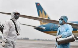 3 kịch bản hàng không trước dịch Covid-19: Trường hợp xấu nhất tháng 8 mới hết dịch, thị trường sẽ giảm sâu 17,2%