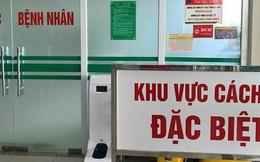 Hà Nội phát hiện thêm một trường hợp nghi nhiễm Covid-19 tại Quận Nam Từ Liêm