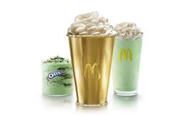 McDonald's chế tác chiếc cốc đựng đồ uống giá 100.000 USD