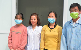 """Bệnh nhân nhiễm COVID-19 cuối cùng của Việt Nam được xuất viện: """"Mong cộng đồng không kỳ thị người dân Sơn Lôi nữa"""""""