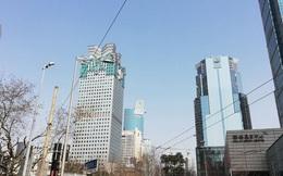 Nhiều thành phố lớn ở Trung Quốc không còn ô nhiễm trong mùa dịch COVID-19