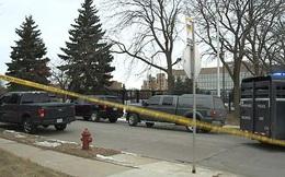 Vừa bị sa thải, nhân viên nhà máy bia xả súng giết đồng nghiệp