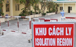 Hà Nội cách ly 348 người tại trường quân sự ở Sơn Tây phòng dịch Covid-19