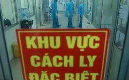 """Kết quả xét nghiệm virus Corona của thanh niên Việt bị sốt trên chuyến bay chở đoàn khách Hàn Quốc từ """"tâm dịch"""" Daegu đến Đà Nẵng"""