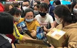 Bị tố gom khẩu trang bán giá cao, Giám đốc bệnh viện quận Gò Vấp nói gì?