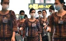 Một trong những hãng hàng không tốt nhất thế giới lao đao khi quá phụ thuộc vào khách Trung Quốc