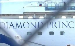CNN: Cố vấn cấp cao Nhật Bản thừa nhận biện pháp cách ly tàu Diamond Princess có thiếu sót