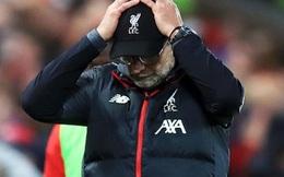 Rộ nghi vấn Liverpool có thể mất danh hiệu Ngoại hạng Anh đầu tiên trong lịch sử vì virus Corona