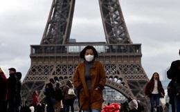 Số ca nhiễm Covid-19 tăng lên 100, Pháp cấm mọi sự kiện tụ họp hơn 5.000 người