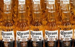 """Tai bay vạ gió với hãng bia trùng tên virus corona: 38% khách hàng Mỹ được hỏi tuyên bố không mua """"trong bất cứ trường hợp nào"""""""