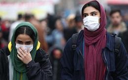 10 ngày biến Iran thành 'ổ dịch' Covid-19, tỷ lệ người chết/ca nhiễm lớn nhất thế giới