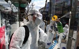 Ca nhiễm mới ở Hồ Bắc tăng trở lại 2 ngày liên tiếp; số ca tử vong toàn cầu vượt 3.000 ca