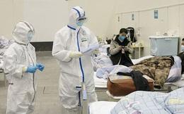 Trung Quốc: Tỷ lệ bệnh nhân mắc COVID-19 được xuất viện đạt 52,1%