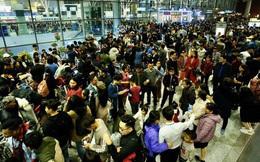 Dừng đón tất cả các chuyến bay từ Hàn Quốc về Nội Bài, Tân Sơn Nhất