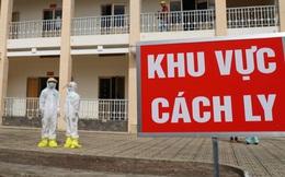 Khánh Hòa: Đang cách ly, theo dõi 177 người nghi liên quan đến dịch bệnh Covid-19