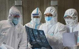 Tâm dịch Hồ Bắc giảm mạnh số ca nhiễm mới virus corona, đã có bệnh viện dã chiến đầu tiên ở Vũ Hán kết thúc sứ mệnh