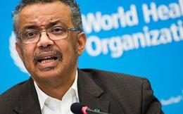 WHO: Số ca nhiễm mới ở các nước khác cao gấp 9 lần Trung Quốc