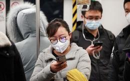 Nghiên cứu: Virus Covid-19 có thể sống tới 96 tiếng đồng hồ trên màn hình điện thoại