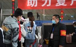 Hàng không Trung Quốc rục rịch phục hồi, chỉ mất 13 USD để bay từ Thượng Hải đến Thành Đô