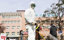 KCDC: Tỉ lệ tử vong của virus corona là 0,6%, Hàn Quốc không còn tập trung dập dịch ở giáo phái Tân Thiên Địa mà là toàn bộ thành phố Daegu