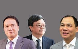"""Em trai ông Hồ Hùng Anh làm chủ tịch của One Mount Group - công ty vốn 3.000 tỷ mang """"hình bóng"""" của 3 tỷ phú"""
