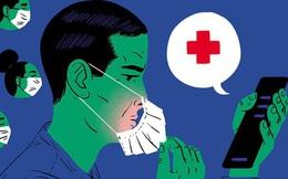 Trong nguy có cơ: Khi mọi hoạt động kinh tế đình trệ vì dịch bệnh thì ngành này đang bùng nổ mạnh mẽ ở Trung Quốc