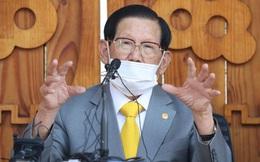 Hàn Quốc đột kích hụt giáo chủ Tân Thiên Địa