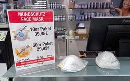 Dịch COVID-19 lan rộng, Đức xác nhận hàng chục ca nhiễm mới