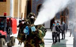 Iraq xác nhận ca tử vong đầu tiên, Hàn Quốc có thêm 293 ca nhiễm mới