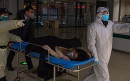 """SCMP: Bệnh nhân TQ được """"điều trị khỏi COVID-19"""" tử vong sau 5 ngày xuất viện"""