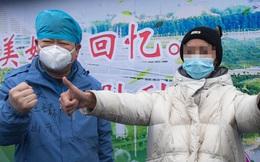 """COVID-19: Vì sao Trung Quốc lại có những ca """"tái dương tính"""" sau khi khỏi bệnh và được xuất viện?"""