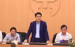 Giám đốc Sở GD-ĐT Hà Nội đề xuất cho học sinh THPT đi học, các cấp còn lại nghỉ thêm 1 tuần phòng dịch Covid-19