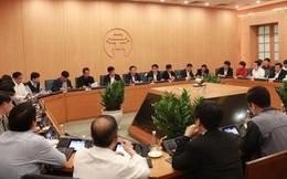Chủ tịch Hà Nội kêu gọi người dân bình tĩnh, không hoang mang sau ca nhiễm COVID-19 thứ 17 tại Việt Nam