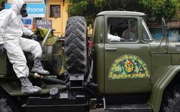 Hành trình di chuyển của bệnh nhân thứ 18 nhiễm Covid-19 tại Việt Nam