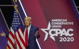 """Người nhiễm COVID-19 từng tham dự hội nghị có mặt ông Trump: TT Mỹ khẳng định ông """"không hề lo lắng"""""""