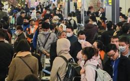 Hành trình di chuyển và số người tiếp xúc với bệnh nhân thứ 21 nhiễm Covid-19 tại Việt Nam