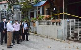 Quảng Ninh có 11 trường hợp đi cùng chuyến bay với cô gái nhiễm Covid-19 ở Hà Nội