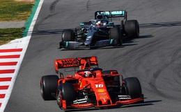 Giải đua xe F1 lần đầu tiên trong lịch sử phải làm điều không mong muốn vì dịch Covid-19