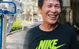 """Người dân sinh sống quanh khu vực bị cách ly ở Hà Nội: """"Đêm vẫn ngủ ngon, hoàn toàn yên tâm vào các biện pháp phòng dịch của Nhà nước"""""""