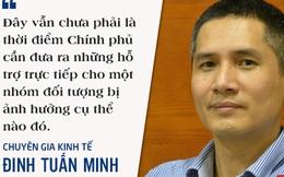 Dịch Covid-19 bước vào giai đoạn mới, nền kinh tế Việt Nam sẽ đối đầu như thế nào?