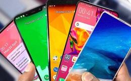Dính dịch virus corona, doanh số smartphone Trung Quốc sụt giảm đến 45% trong tháng Hai, riêng Apple giảm tới 60%