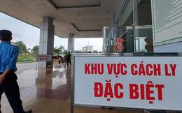 Đang cách ly tại nhà 14 ngày phòng dịch Covid-19, cô gái ở Hà Nam cùng chồng bỏ vào Bà Rịa-Vũng Tàu