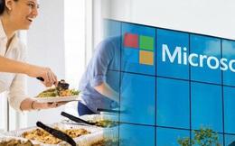 Từ chuyện ăn trưa tại tập đoàn Microsoft đến triết lý dân công sở nào cũng cần nhớ: Phải thay đổi tư duy nếu muốn sống một đời khác biệt!