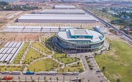 Kỳ vọng dòng vốn FDI, tỷ phú Phạm Nhật Vượng nhảy vào lĩnh vực khu công nghiệp