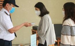 Chuyên gia về bệnh truyền nhiễm chỉ cách đối phó khi chung cư có người phơi nhiễm với người mắc Covid-19